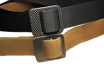 Cinchy - Carbon Fiber EDC Belt