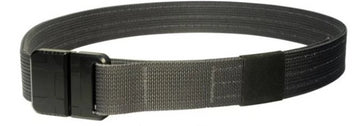 BadgerStrap - Wolf Grey Double Layer