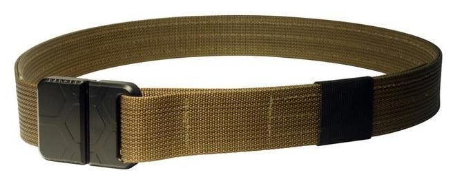 BadgerStrap - Coyote Brown Double Layer