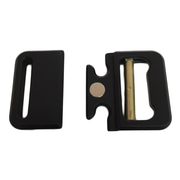 Quicky - Magnetic Quick-Release Buckle