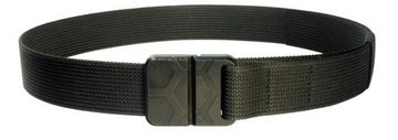 BadgerStrap - Black Single Layer