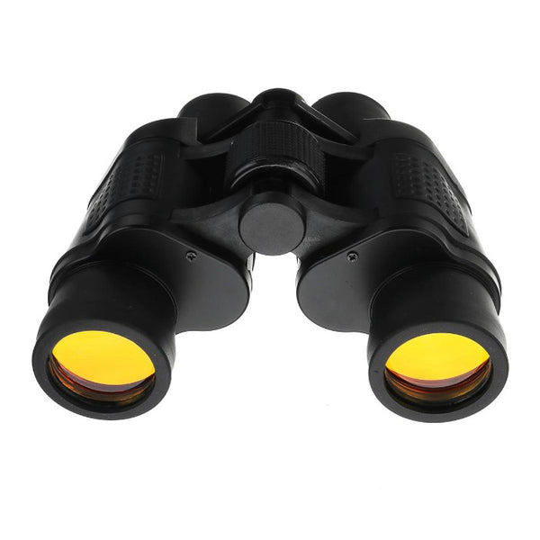 Binocular Telescope 60x60 BAK4 Outdoor Tactical HD Optic Night Vision 3000m