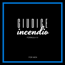 Load image into Gallery viewer, Incendio | Formula Four | Men's Fragrance