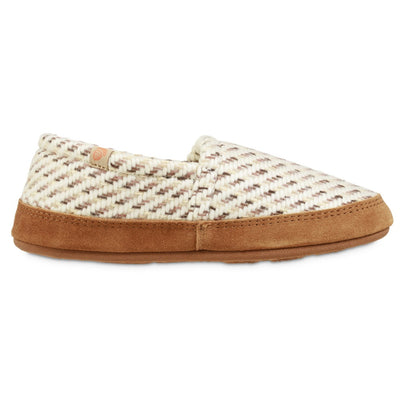 Women's Original Acorn Moccasins in Ewe Profile