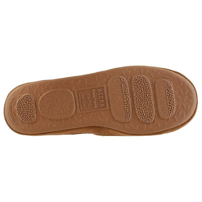 Women's Original Acorn Moccasins in Ewe Bottom Sole Tread