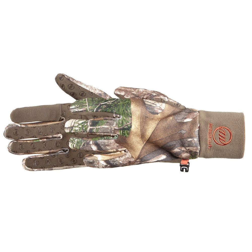 Women's Ranger Hunting Gloves Pair Side Profile