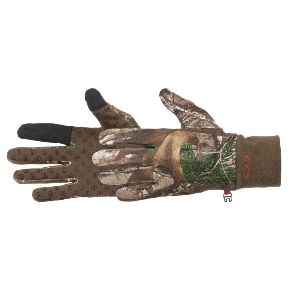 Women's Ranger TouchTip Hunting Gloves in Realtree Xtra Pair Side View