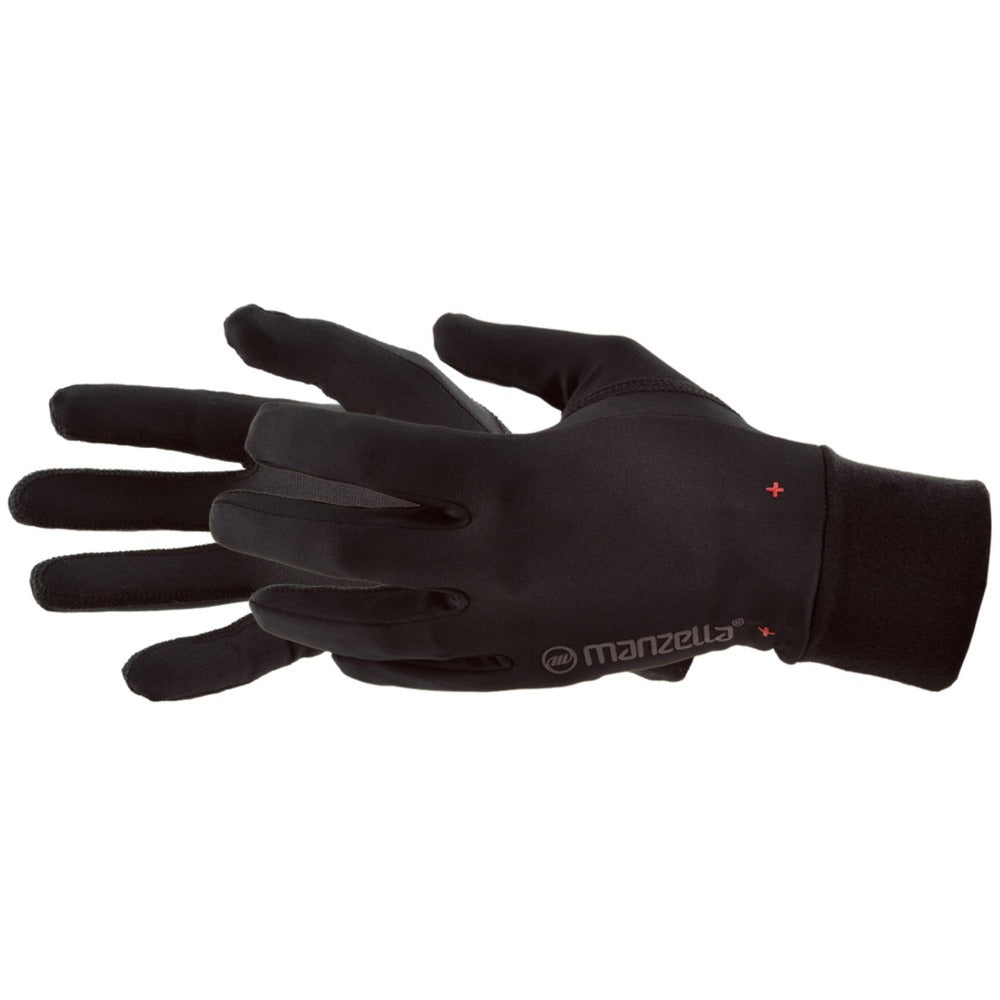 Women's Ultra Max Liner Outdoor Glove Liners Pair Side Profile