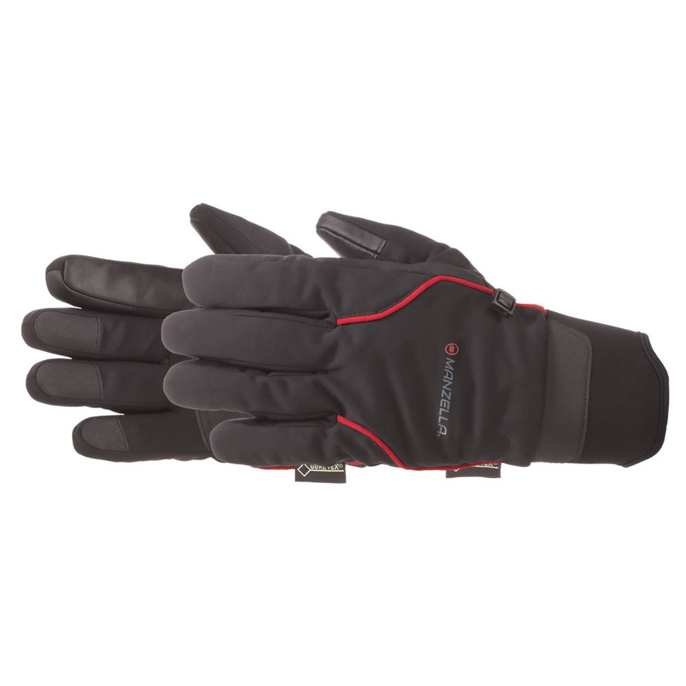 Men's Gore-Tex Elements Glove Pair Side Profile