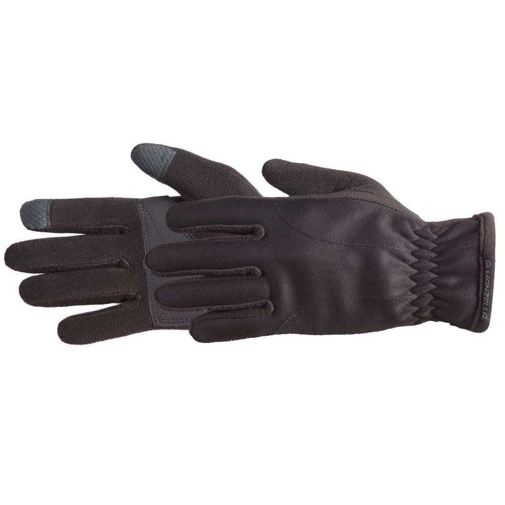 Women's Equinox Ultra Touchtip Gloves Pair Side Profile