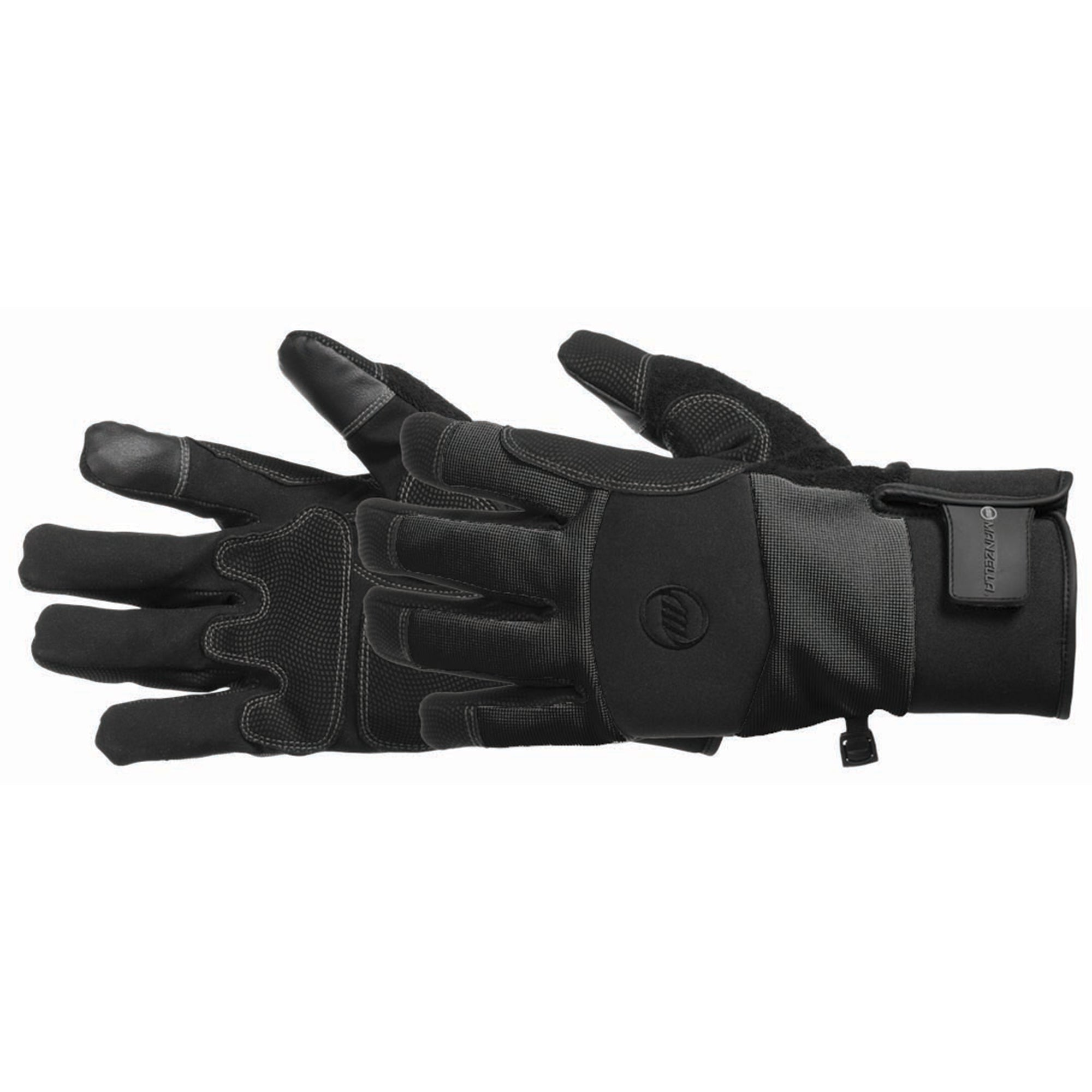 Men's Ranch Hand Touchtip Gloves Pair Side View