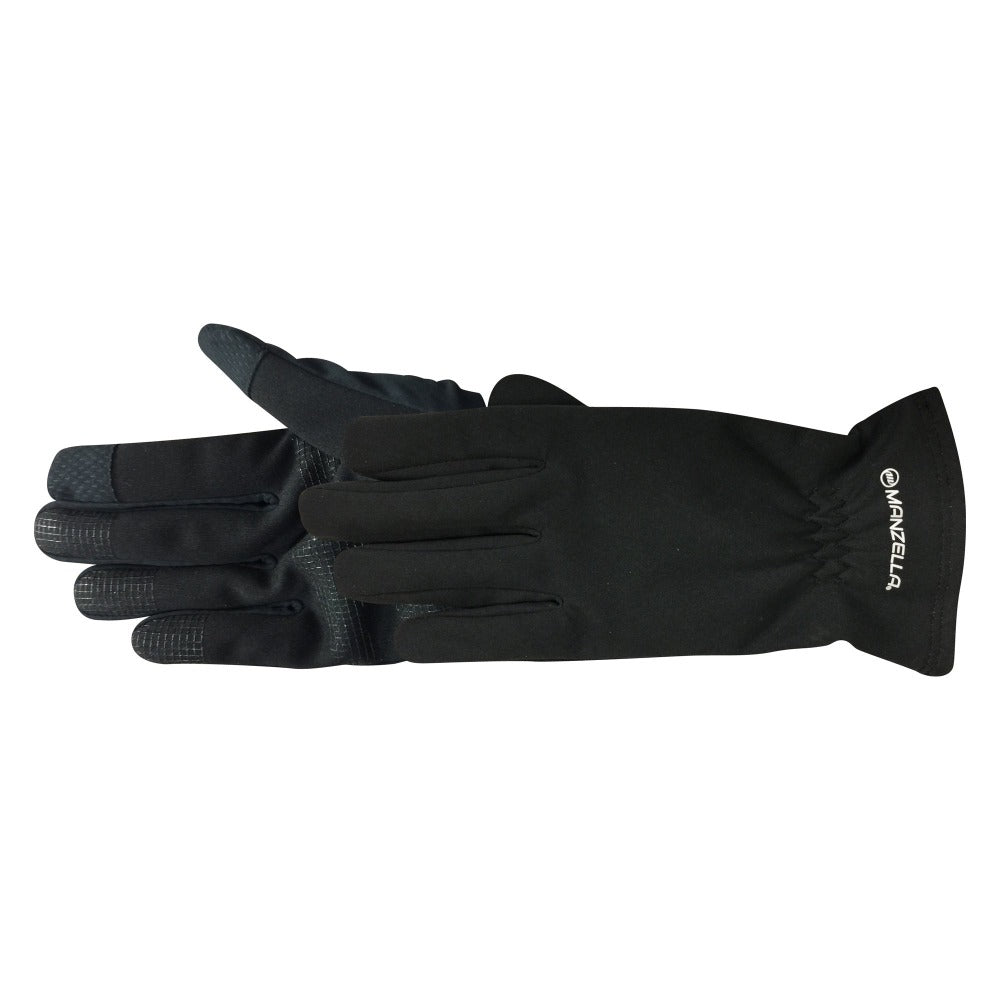 Women's Lightweight Gore-Tex Infinium Glove Pair Side Profile