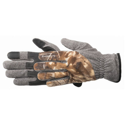 Men's Lakewood Work Gloves in Realtree Xtra Pair