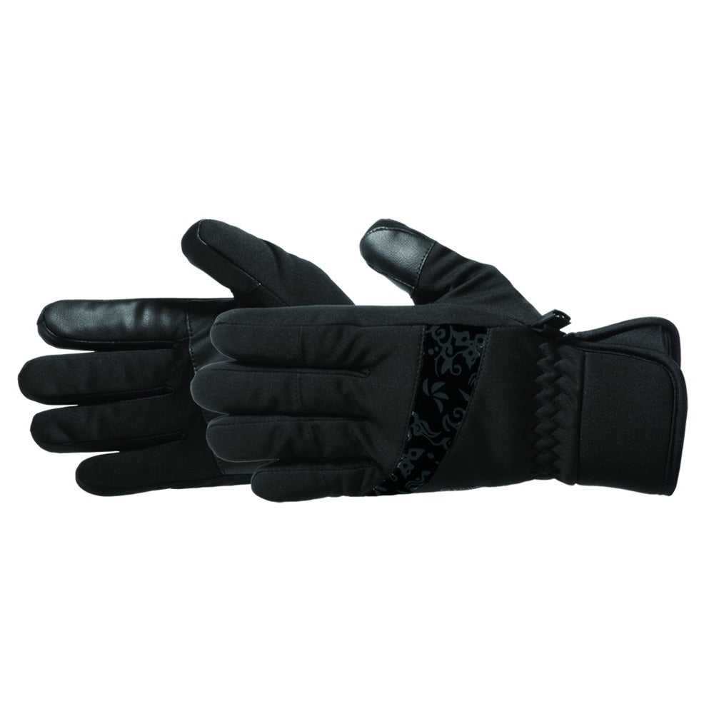 Women's Ever Intense TouchTip Glove Side Profile