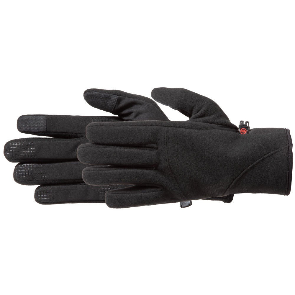 Men's Tempest Gore-tex TouchTip Glove Pair Side Profile