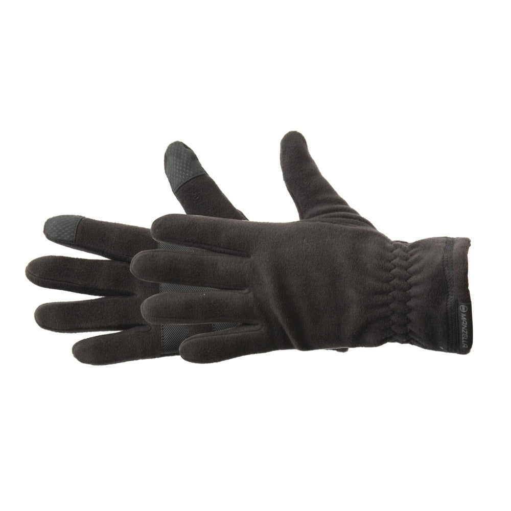 Women's Tahoe 2.0 Ultra Glove in Black Side Profile view