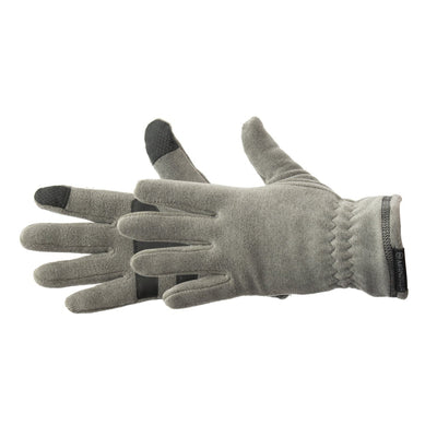 Women's Tahoe 2.0 Ultra Glove in Oxford Heather Grey Side Profile view