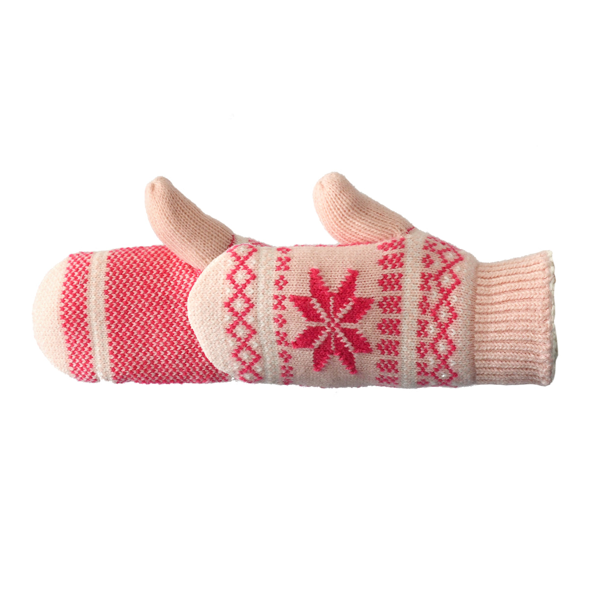 Kid's Powder Mitten