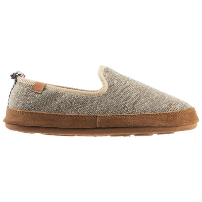 Women's Lightweight Bristol Loafer in Pebble Profile