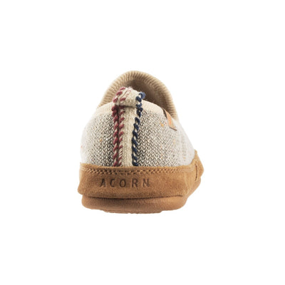 Women's Lightweight Bristol Loafer in Pebble Back