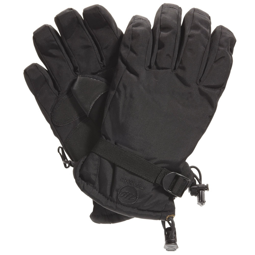 Men's Lake Effect Uniform Gloves Pair Straight On View