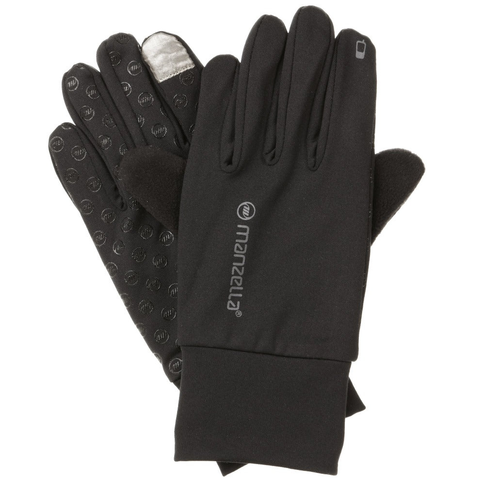 Women's Sprint Touchtip Uniform Gloves Pair Straight On View