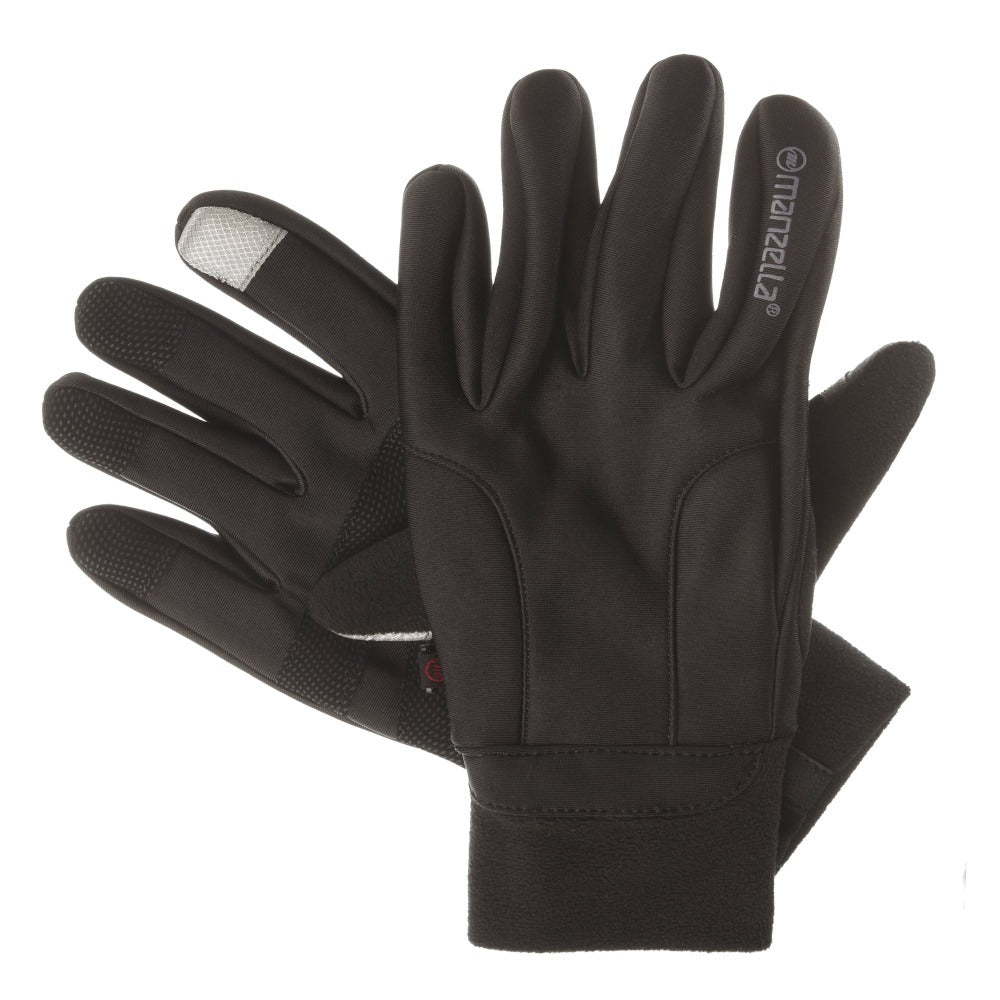 Men's All Elements 2.5 Touchtip Outdoor Gloves Straight On View