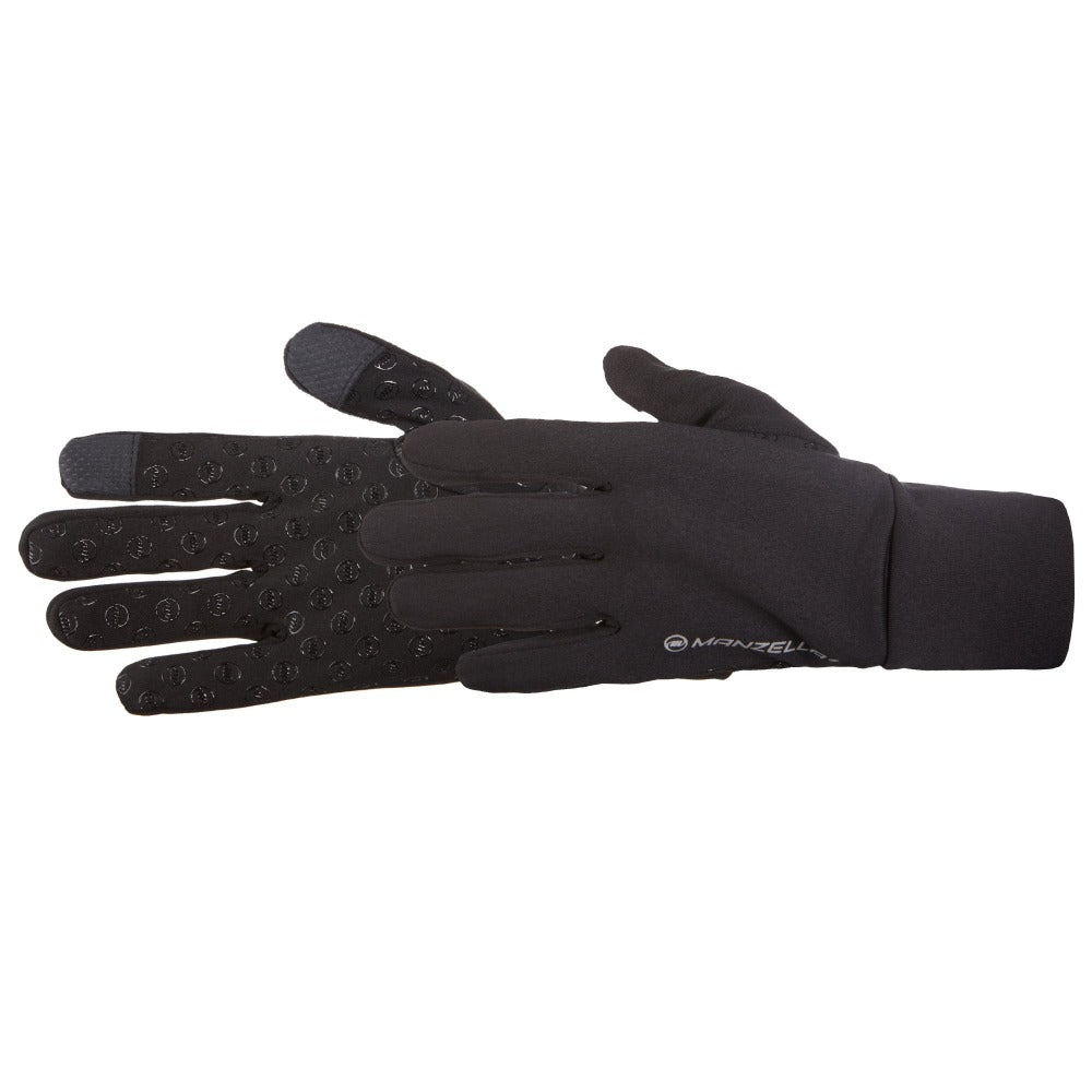 Men's Sprint Ultra Touchtip Uniform Gloves Pair Side View