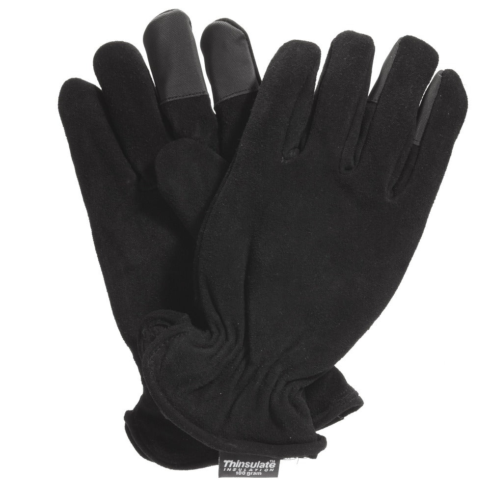 Men's Sdu-10 Uniform Gloves Pair Straight On View