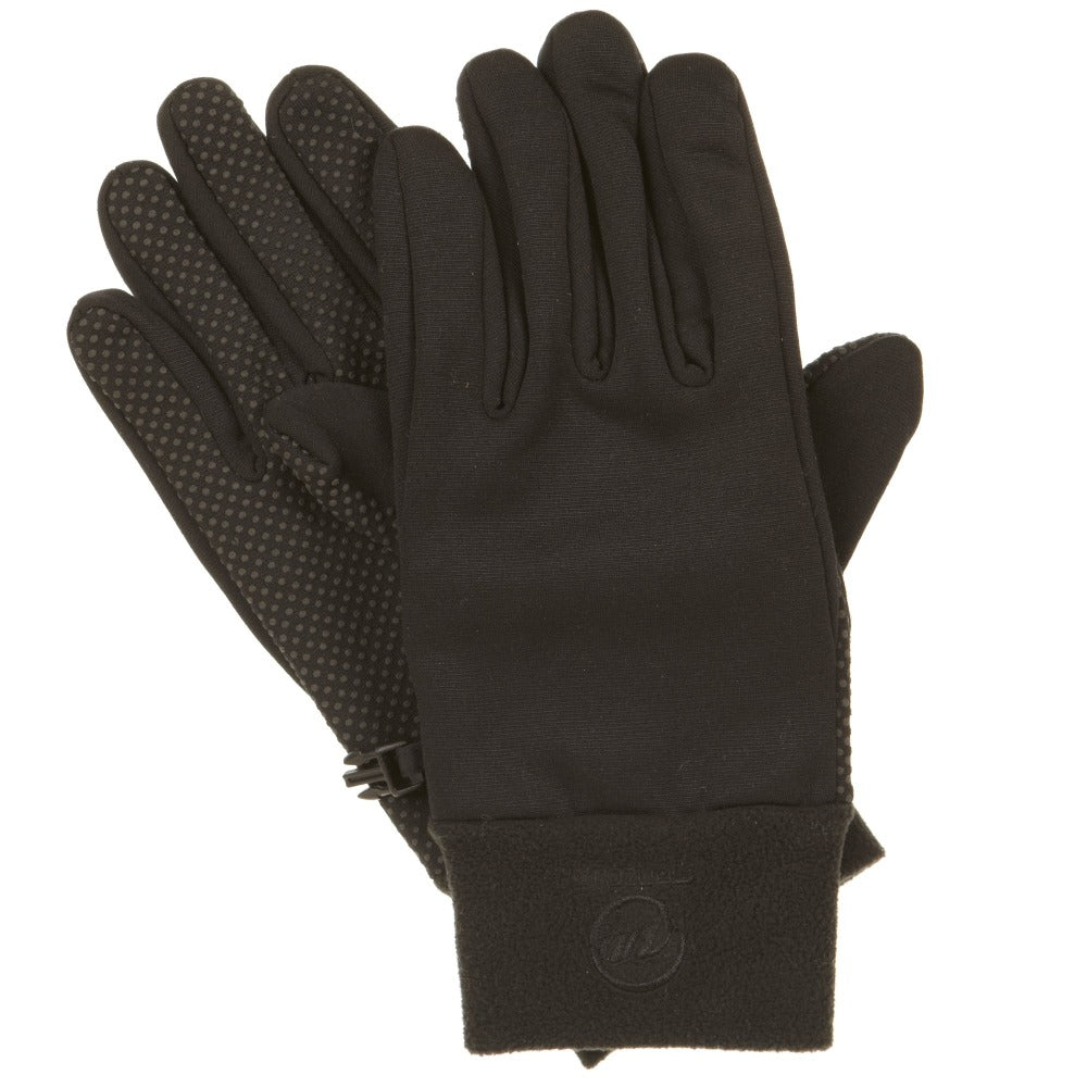 Women's Expeditor Uniform Gloves Pair Side Profile