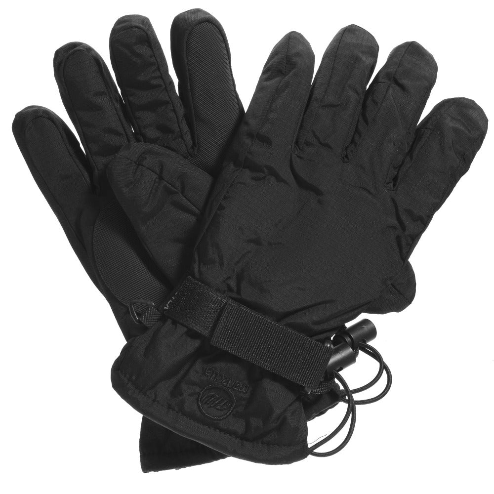 Men's Typhoon Uniform Gloves Straight On View