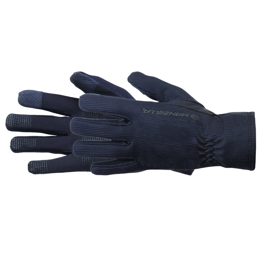 Men's Windstopper Touchtip Uniform Gloves Pair Side View