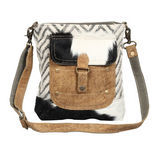 LEATHER AND CANVAS BAGS