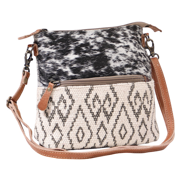Gloss Small Crossbody Bag