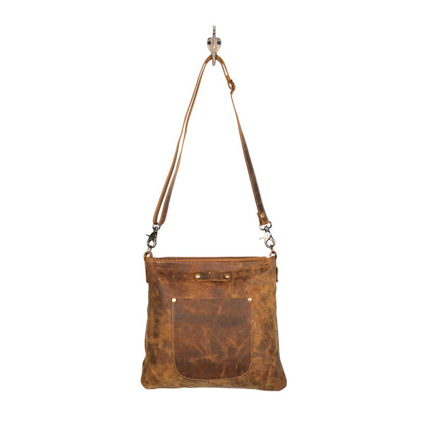 Rough Leather Bag