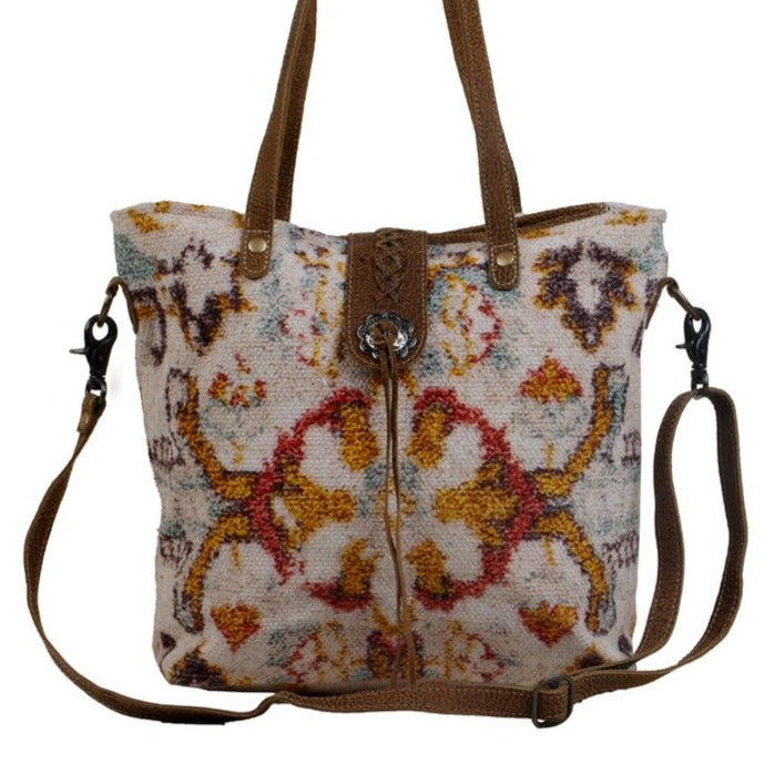 Whimisical Shoulder Bag