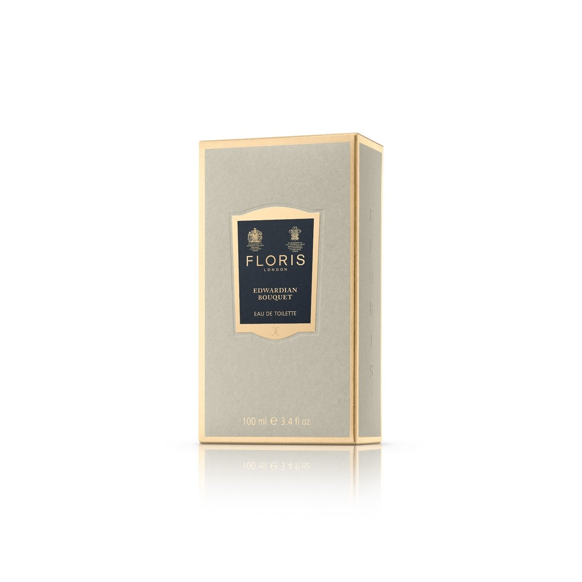 Edwardian Bouquet - Eau de Toilette 100ml