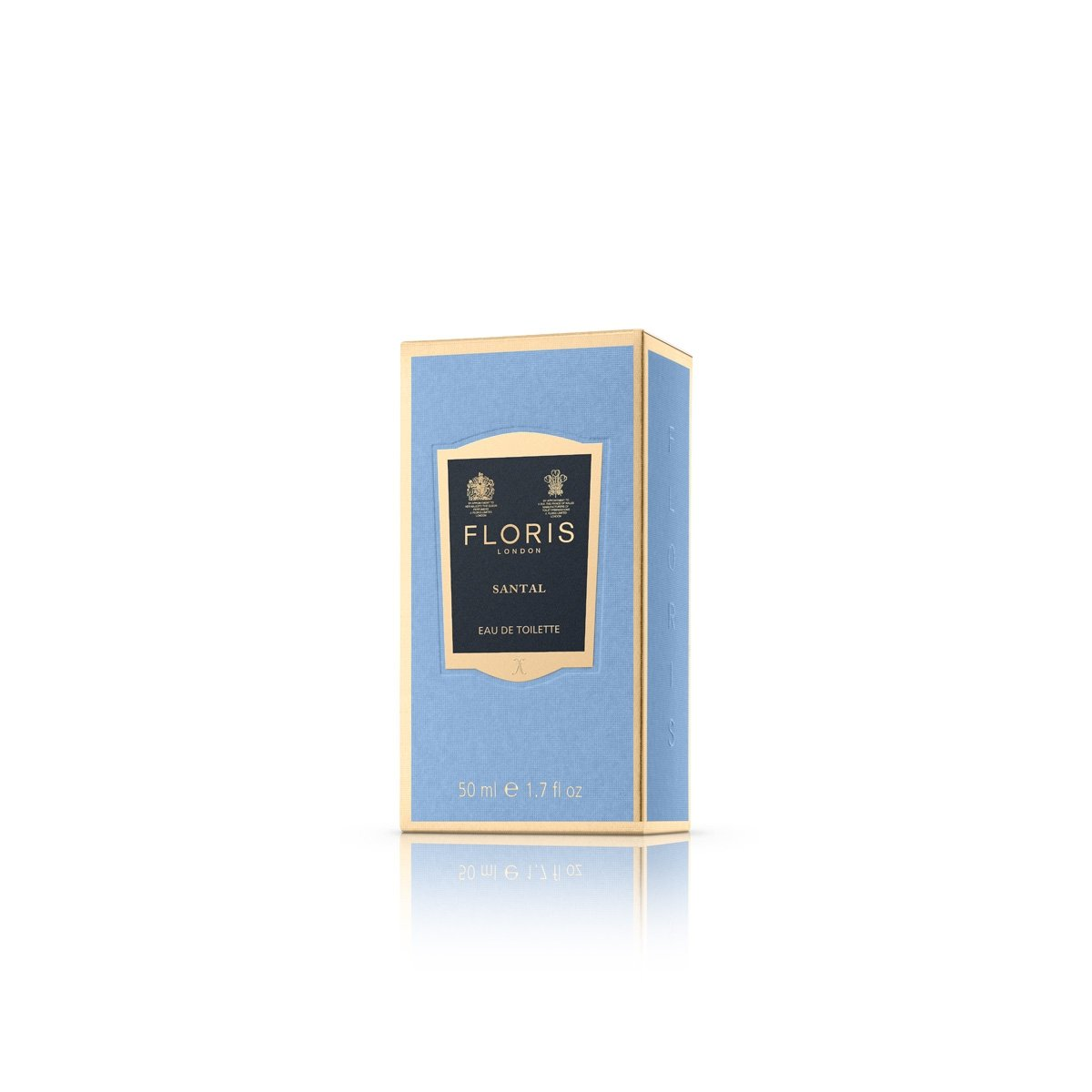 Santal - Eau de Toilette 50ml