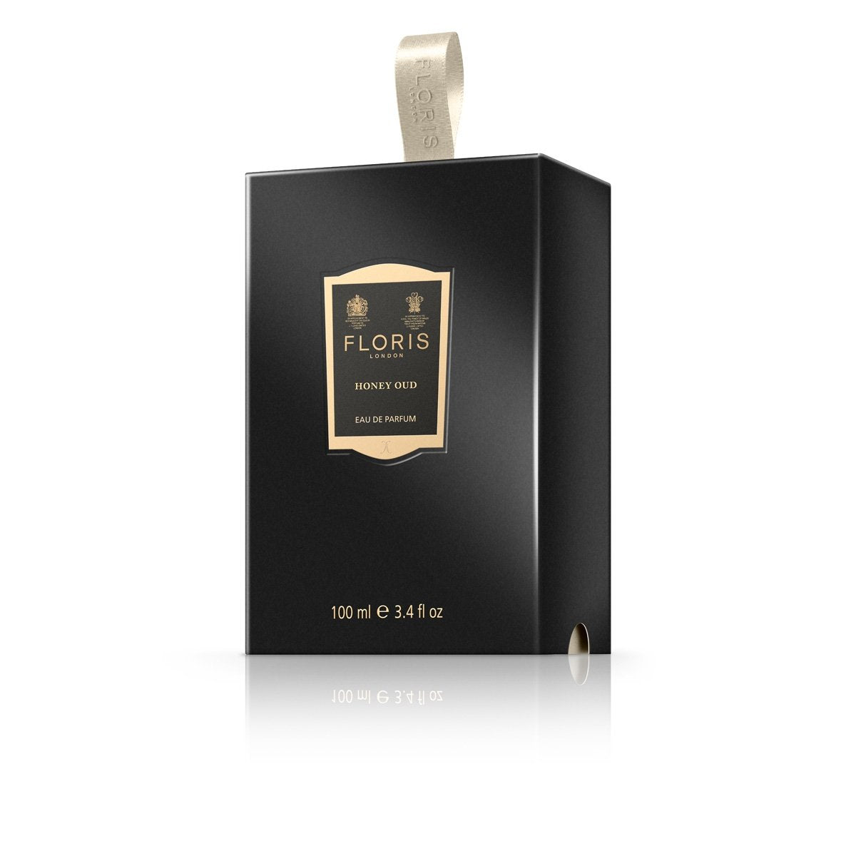 Honey Oud - Eau de Parfum 100ml