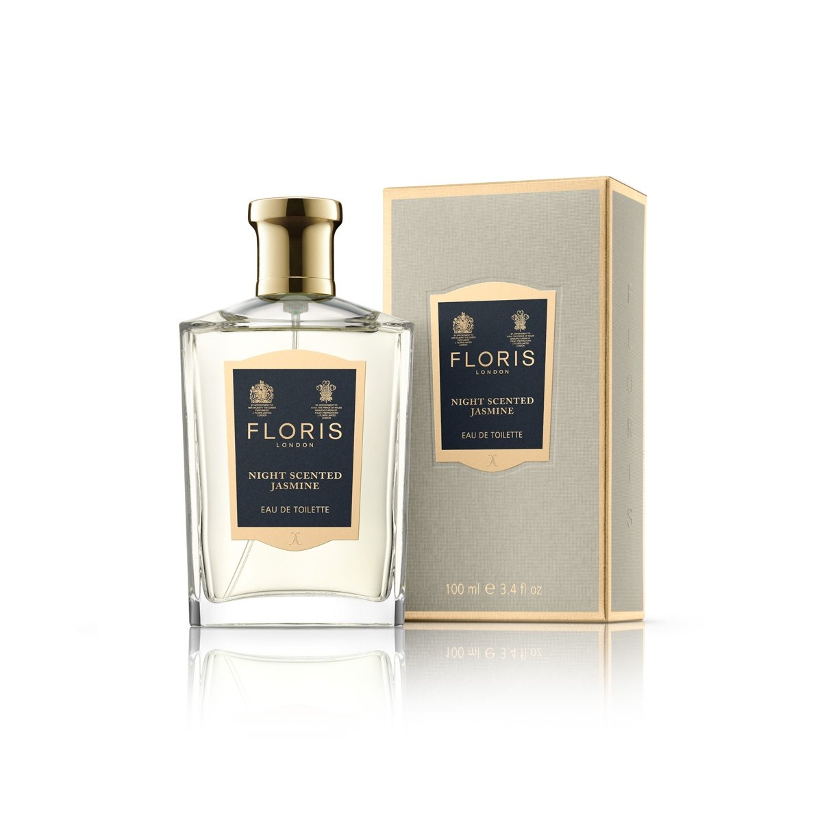 Night Scented Jasmine - Eau de Toilette 100ml