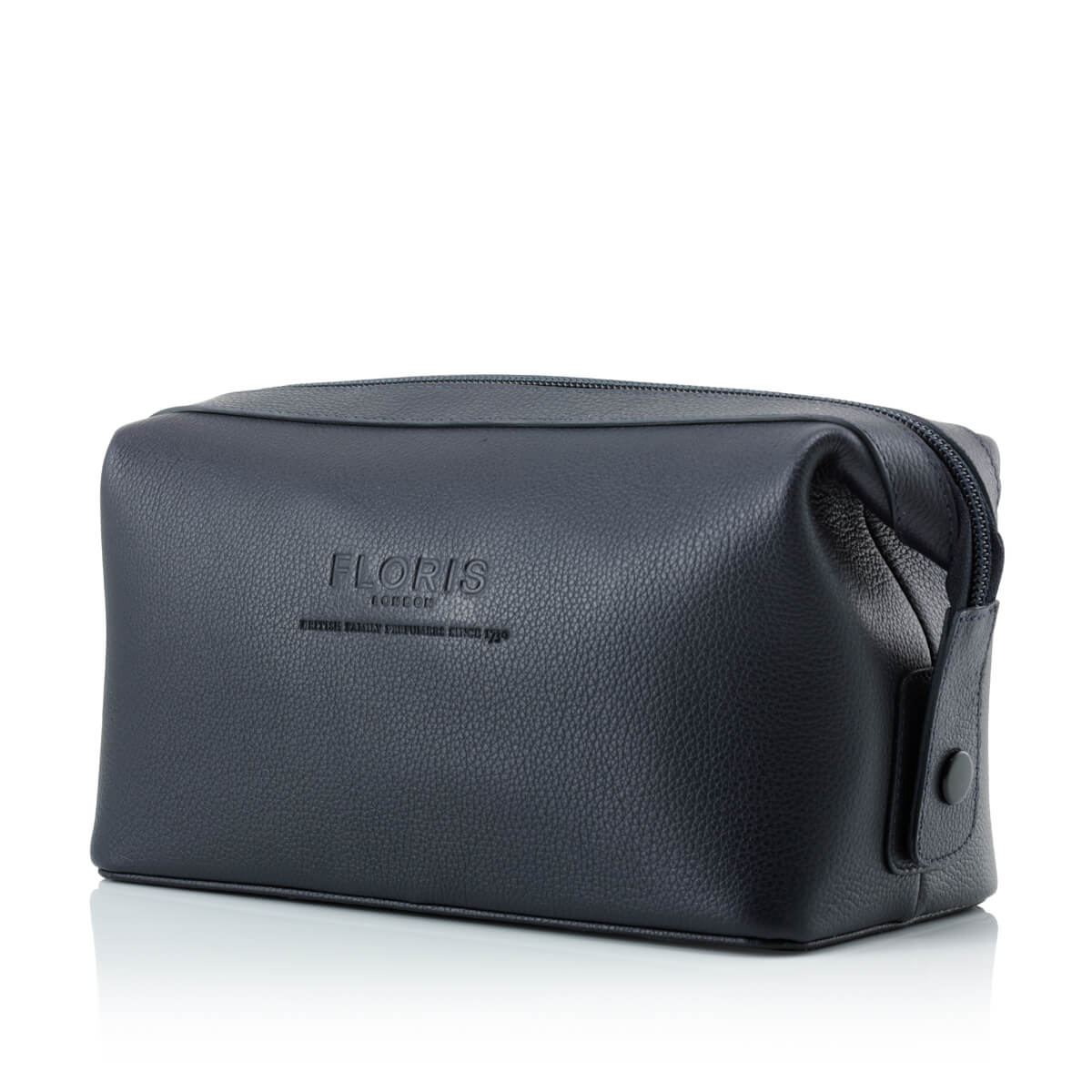 Leather -  Wash Bag