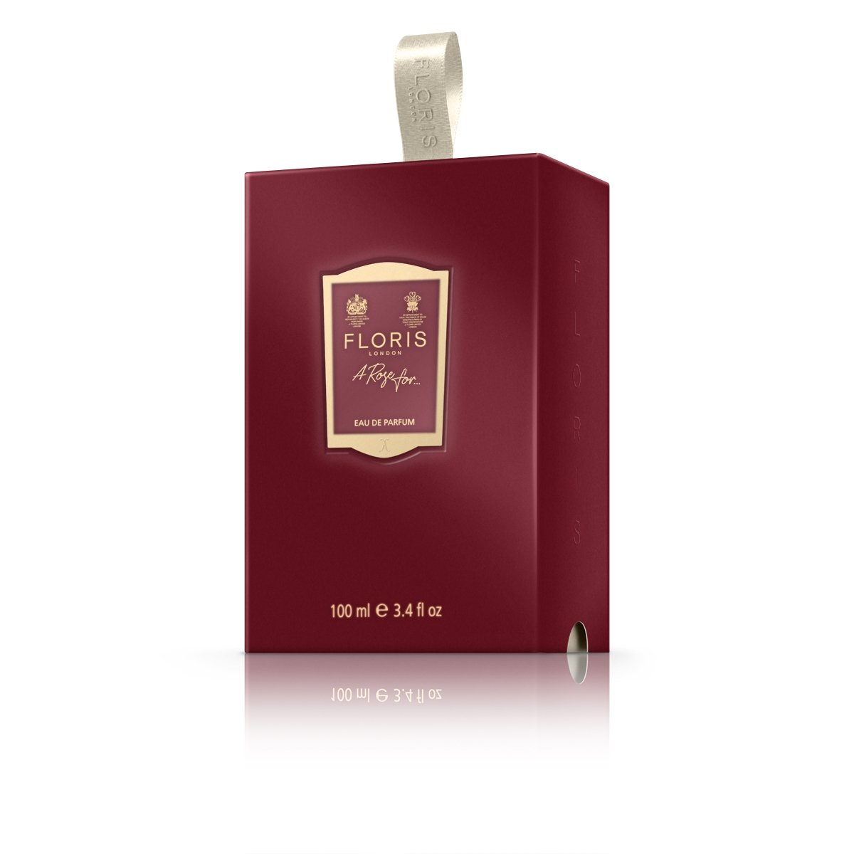 A Rose For... - Eau de Parfum 100ml