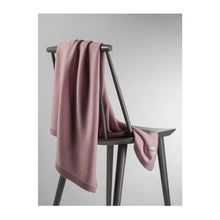 Load image into Gallery viewer, Antique Pink Cachemire Blanket