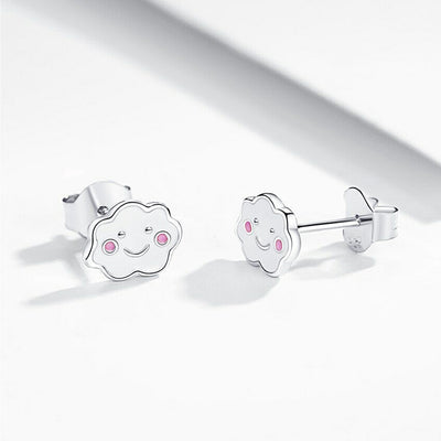 cute earrings pretty ear studs