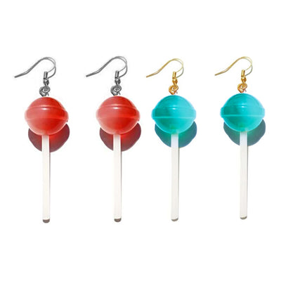 LOLLY | POP Sweet Dangle Earrings