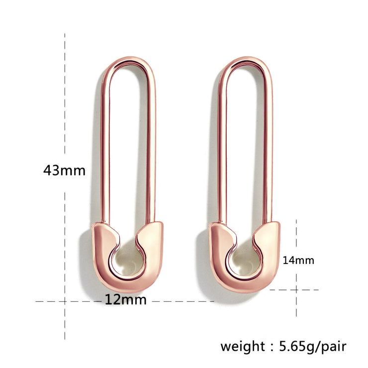 rose gold ear piercings rose gold cartilage jewellery