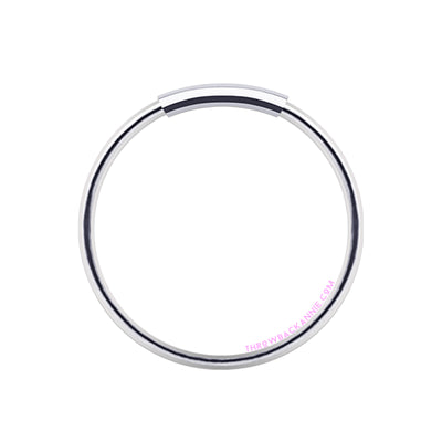 Basic Bitch | Spring Bendable Ring
