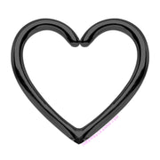 Binky | Heart Bendable Ring
