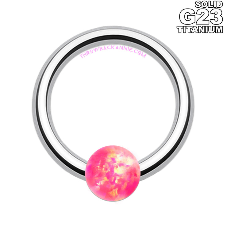 8mm / Coral Pink