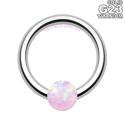 8mm / Tutti Fruity Pink